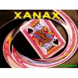 XANAX by Sylar Wax inkl. gratis Refill-Pack