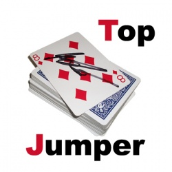 Top Jumper - Ambitious Card Routine